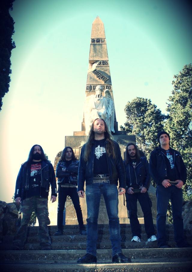 Graveyard 5 Fiar