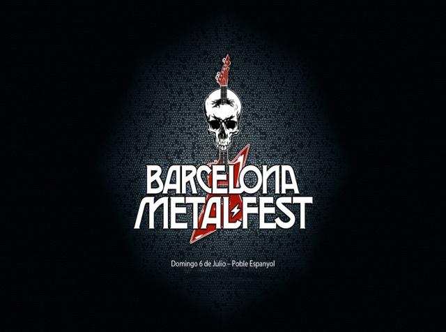 Barcelona-Metal-Festival